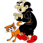 5759458700_Gargamel_and_Azrael_Profile___Smurfs_answer_3_xlarge